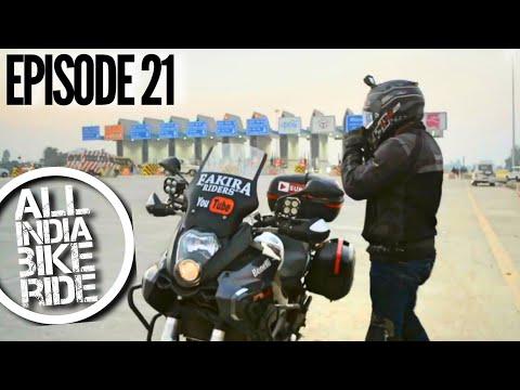 How to enjoy long  bike ride | Rajahmundry to vijayawada Andhra Pradesh | EPISODE 21