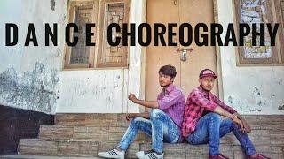 A Dance Choreography || new dance Choreography by Team shuriken