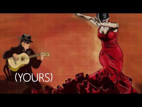 Tuyo (Yours) - Spanish with Eng translations - Letra traducida al inglés