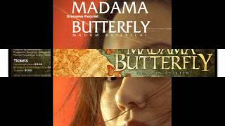 Io so che alle sue pene .. addio fiorito asil - M. Butterfly - G. Puccini - ENRIQUE PAZ (1991)
