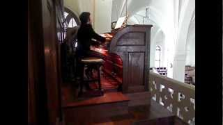Maurice RAVEL - Bolero. Duo VOX ANGELICA (Maria Blazhevich - Dmitry Ushakov)