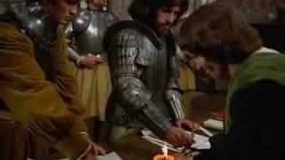 A Vida de Leonardo da Vinci - Parte 2/2 - Filme Completo