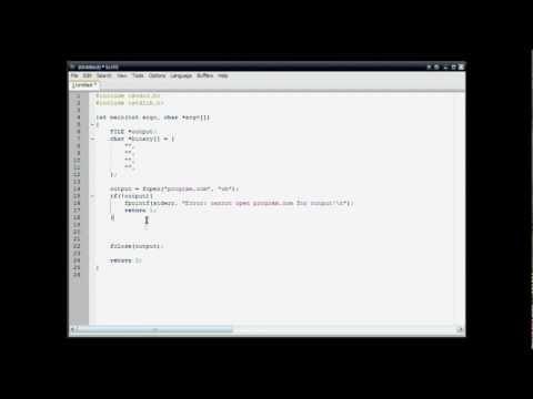 Yes I Can Code In Binary (Full)