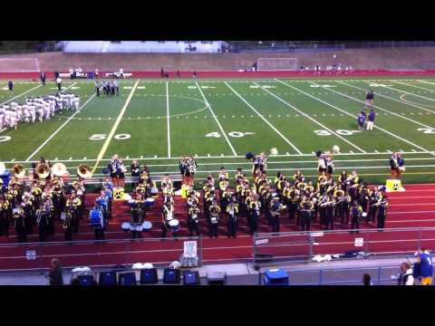 Gangnam Style - Bellevue High School Band