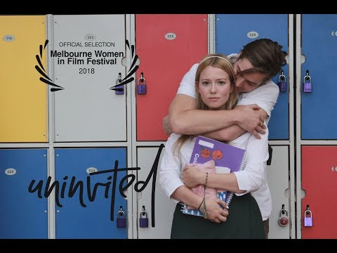 Uninvited (Short Film) 2018