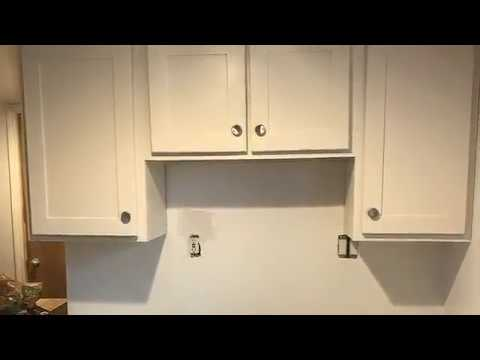 How to build DIY Custom Cabinets From MDF Boards