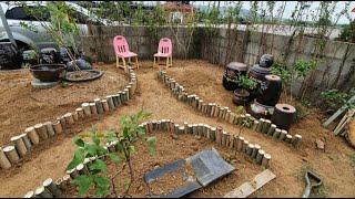 미선나무 정원만들기 3. 함께하기 갤러리