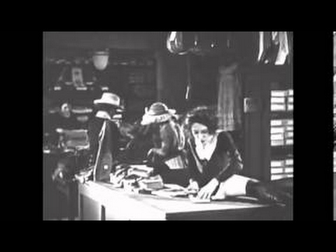 What Happened to Rosa-1920- Mabel Normand in a charming romantic comedy film-Full movie