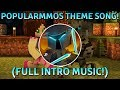 [NEW] PopularMMOs COMPLETE THEME SONG! | Pat & Jen's Full Intro Music (Theme Music) | HD Version