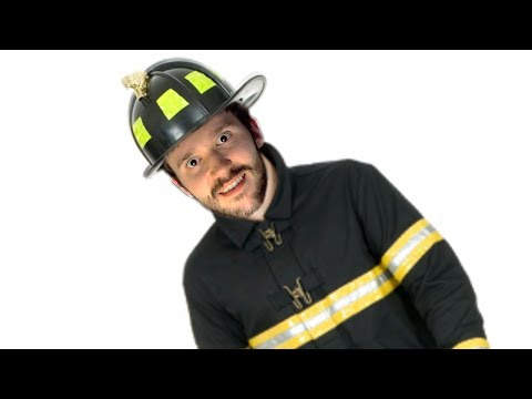 dating a firefighter tumblr