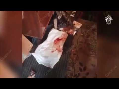 Пропавшая в Сочи девочка 12-ти лет стала каннибалом (03.10.2018)