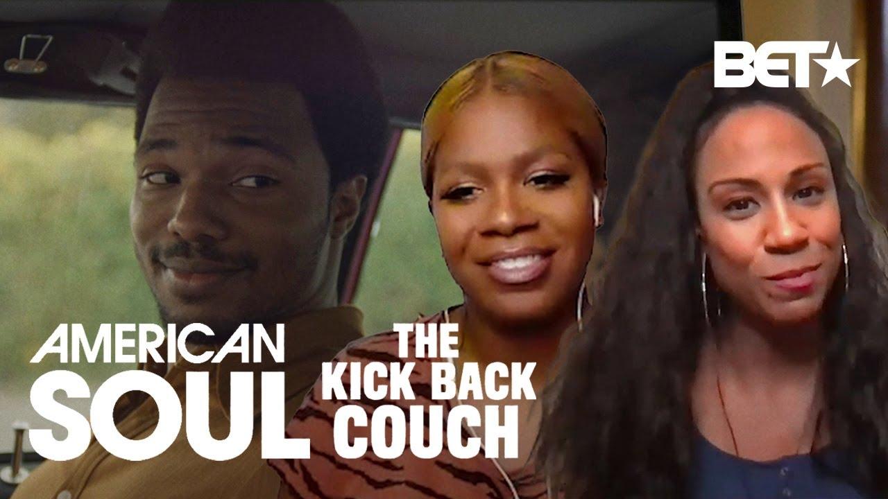 Full American Soul Season 2 Episode 7 Fan Reactions! | The KickBack Couch