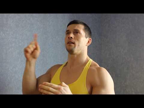 Как растут мышцы? 5 на 5, 3 на 8? Какова идеальная схема подходов?