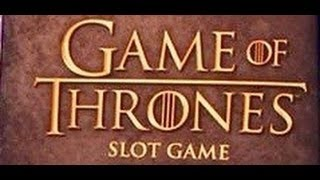 Game of Thrones Slot Machine-Live Play at Palazzo(, 2016-01-05T18:55:44.000Z)