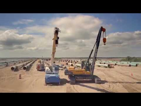 TransCanada — President & CEO Russ Girling's Q4 Interview