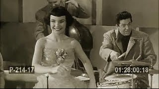 Teresa Brewer performs If You Want Some ...