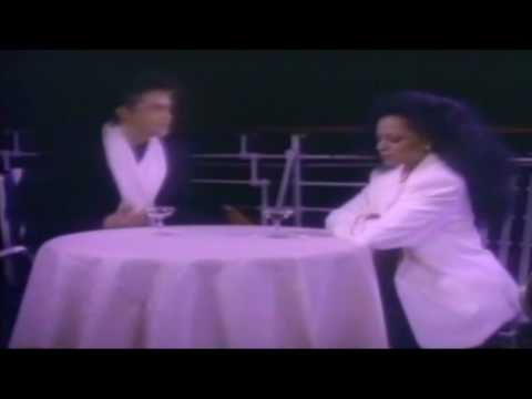 Diana Ross - Experience (Full Screen)