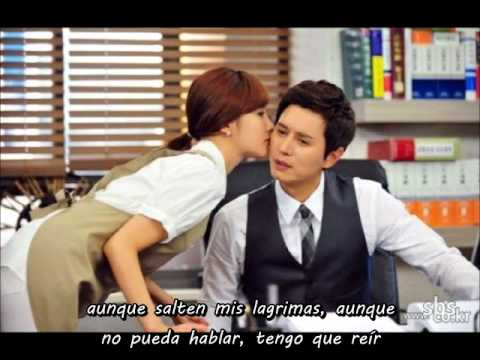 Lee Hyun - My Heartstore - A Gentleman's Dignity OST Sub Español