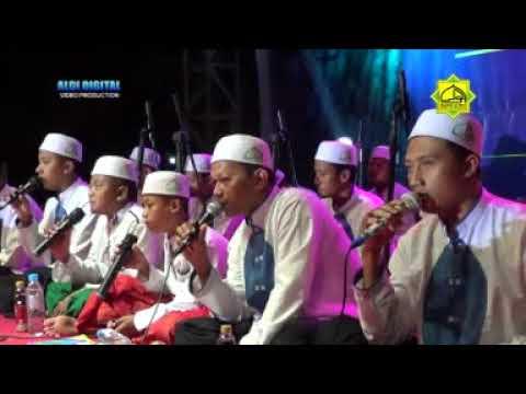 Assholatu alannabi Versi Dangdut syahdu_ Ust Nanang Q Majelis alwaly