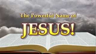 You will not doubt God, Jesus Christ or the Holy Bible again!!!
