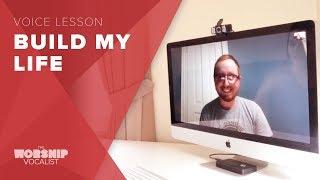 Voice Lesson -