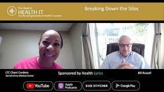Breaking Down the Silos | This Week in Health IT 2