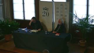 Umberto Matino presenta