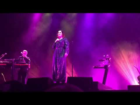 Alison Moyet - Is This Love? (live in Melbourne 7 Oct 2017)