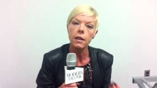 Tabatha Coffey on the Importance of Advanced Education