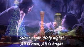 WHISPERS OF MY FATHER - SILENT NIGHT by Michael Bublé with Lyrics