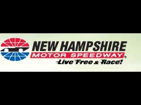NASCAR 08 Race 17/36 Lenox Industrial Tools 300
