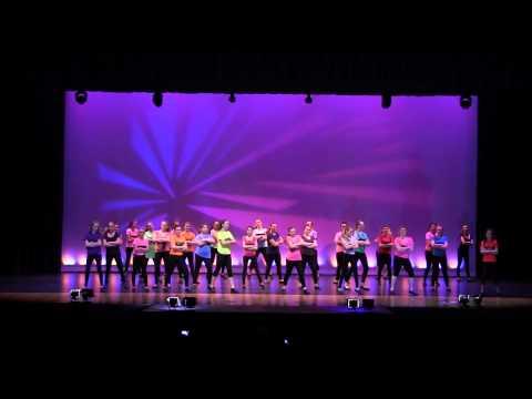 RRHS Dance Showcase