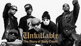 Unkillable: The Story of Ice-T's Metal Band Body Count, Part 1