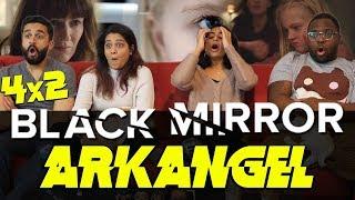 Black Mirror - 4x2 Arkangel - Group Reaction