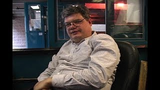 Remembering Josh Bridgman [562]