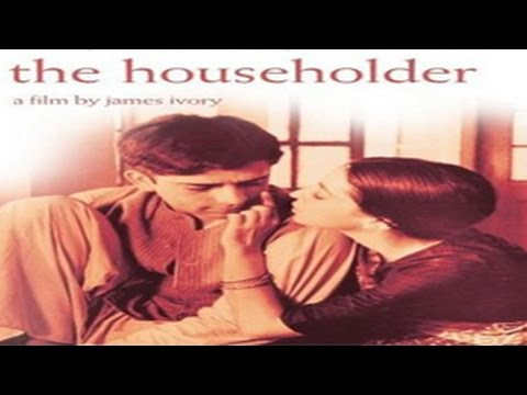 The Householder (1963) Hindi Full Movie | Shashi Kapoor, Leela Naidu | Hindi Classic Movies