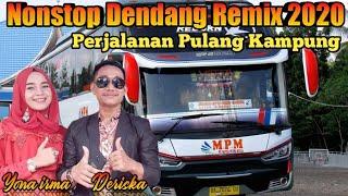 Bus MPM Tujuan Jakarta - Padang (Dendang Minang Non Stop)
