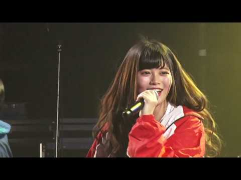 lyrical school「DANCE WITH YOU」live at LIQUIDROOM