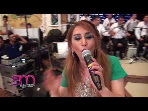 Elnare Abdullayeva -Canli Toy  Super Ifalar \u0026 Popuriler L-GROUP Naxcivan Toyu 2017