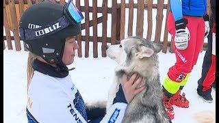 Участники Кубка мира по ски-кроссу знакомятся с национальным колоритом