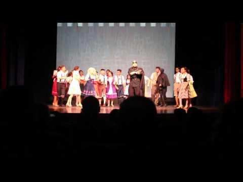 "Rialto High Schools ""Transylvania Mania"" - Young Frankenstein"