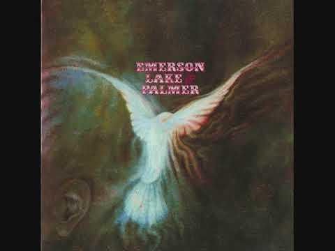 Emerson, Lake & Palmer : Knife Edge