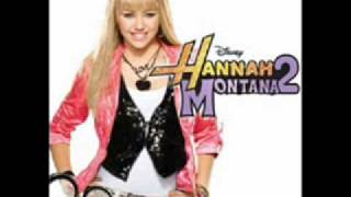 Rockstar Hannah Montana