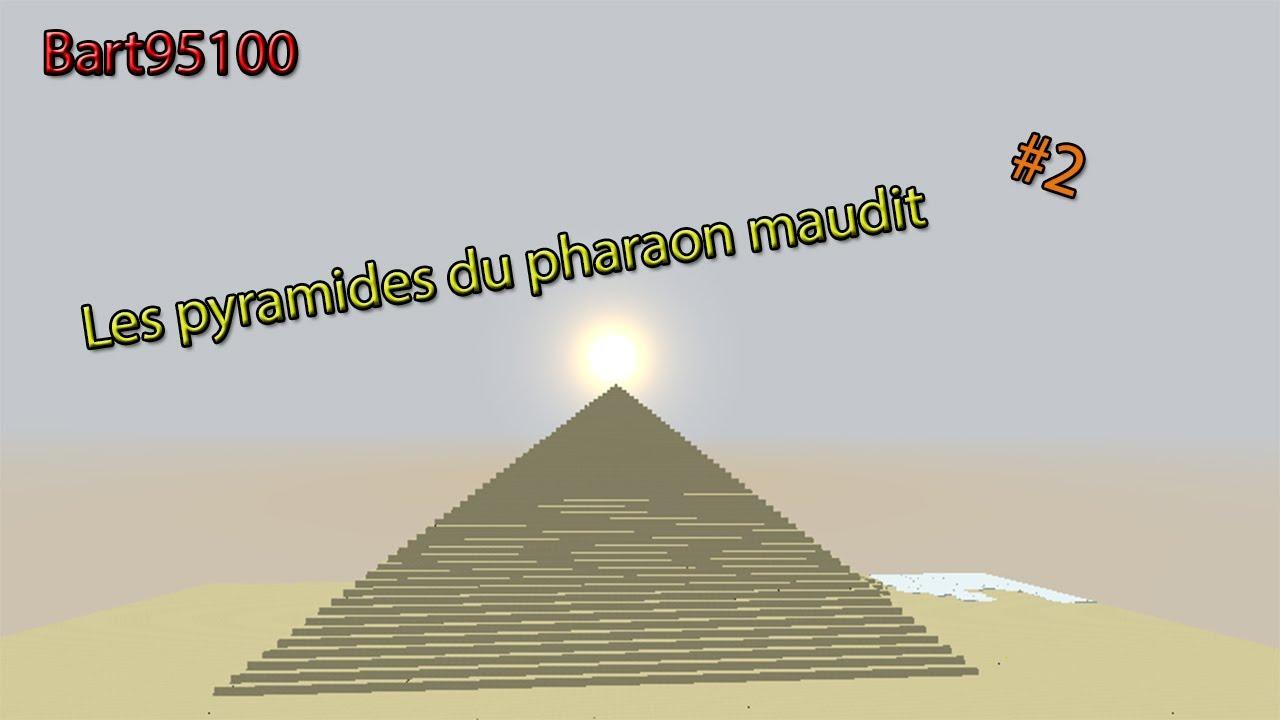 PHARAON TÉLÉCHARGER MAUDIT LE