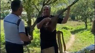 Vefali dost / Habil Sinixli & Nazim Quliyev