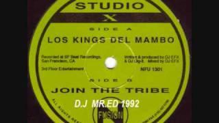 Studio X - Los Kings del Mambo