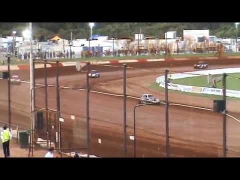 Sydney Legend Cars - Round 12 - Sydney Speedway - Rockdog Racing Videos