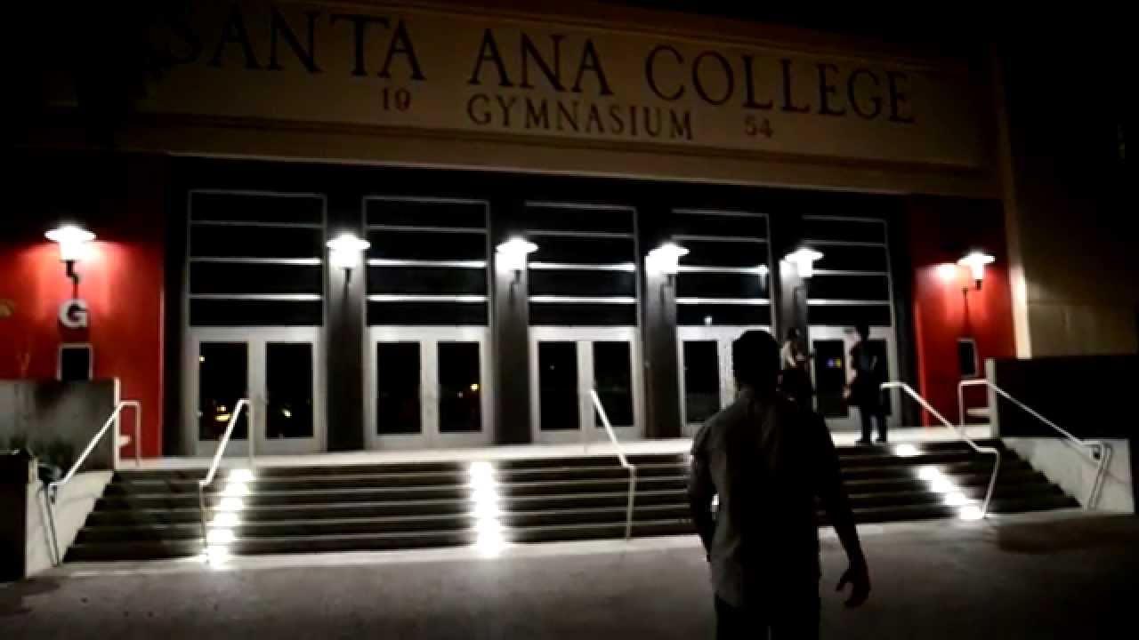 coasting santa ana college youtube