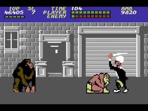 C64 Longplay [119] Bop'n Rumble