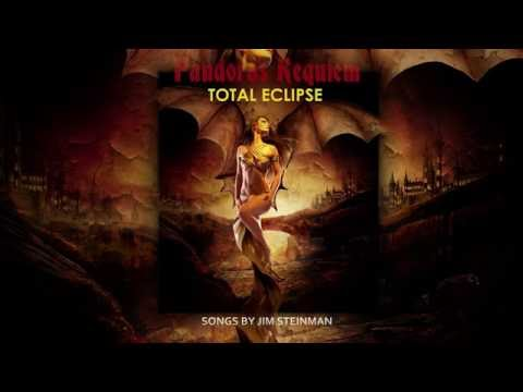 Total Eclipse - Songs by Jim Steinman 17/09/16